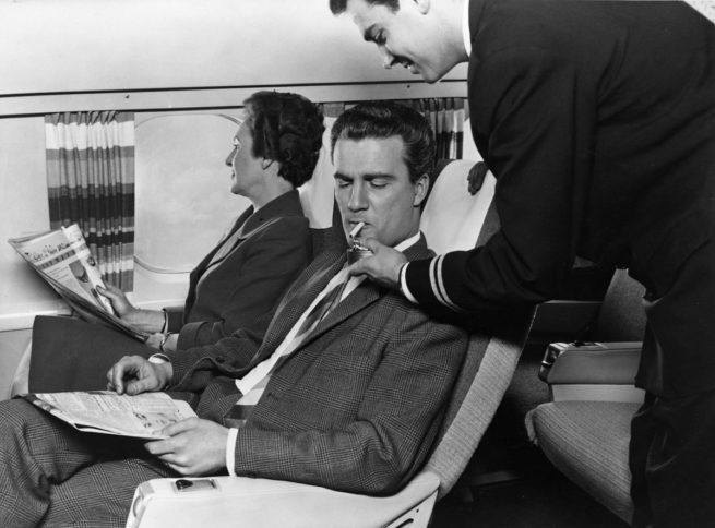 old-school-smoking-on-plane